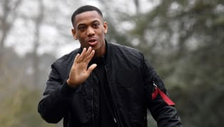 ​Manchester United's Anthony Martial has earned himself a return to the France squad, as Didier Deschamps has named his 23 players for the upcoming Euro 2020...