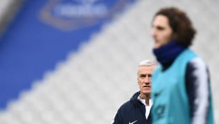 Didier Deschamps s'est exprimé sur Adrien Rabiot en conférence de presse.  Didier Deschamps dévoilait hier la liste des Bleus pour les rencontres de...