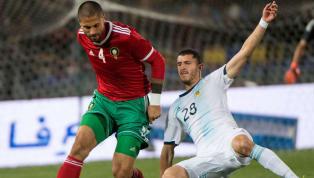 Esteban Andrada (5): Sin intervenciones. No le llegaron y fue reemplazado en el segundo tiempo. Gonzalo Montiel (5): Sin inconvenientes en defensa, pero...