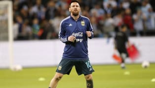 """Brazil boss Tite has dismissed Lionel Messi's credentials as 'the best footballer in the world' after insisting comparisons between """"phenomenal"""" Brazil..."""