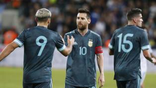 Por medio de sus redes sociales, laselección argentinade fútbol confirmó la lista de convocados del exterior para la primera doble fecha de Eliminatorias...