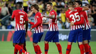 mmer Diego Simeone could be in for a testing summer as star names and legendary figures seek a new challenge away from Atlético Madrid. The 2018/19 season...