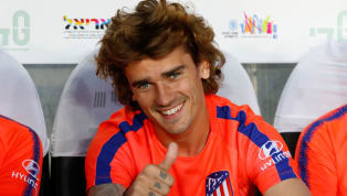 ​Atletico Madrid president Enrique Cerezo has insisted that Antoine Griezmann's departure from the club is irreversible, and said that it was up to the...
