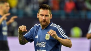 ​Brazil manager Tite has revealed that Barcelona superstar Lionel Messi told him to 'shut his mouth' during his side's 1-0 win defeat to Argentina on Friday....