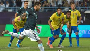 Kapten Timnas Brasil, Thiago Silva, mengecam sikap kapten Timnas Argentina, Lionel Messi, kala kedua tim bentrok baru ini. Messi meminta Tite, pelatih Timnas...