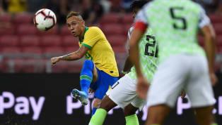 A Seleção Brasileira voltou a decepcionar os torcedores e não conseguiu a vitória em mais um amistoso. Desta vez, o empate foi contra a Nigéria, por 1 a 1,...