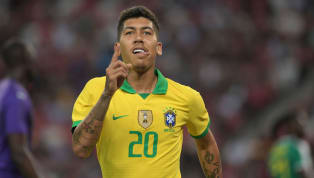 Draw The clash between Liverpool stars Roberto Firmino and Sadio Mane ended all square on Thursday as Brazil and Senegal played out a 1-1 draw inSingapore....