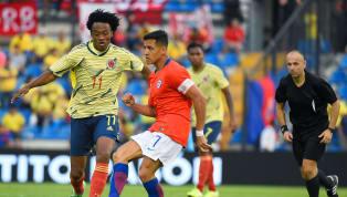 Si è da poco conclusa l'amichevole internazionale tra Cile e Colombia: il match è terminato con uno 0-0, anche se a fare notizia (come spesso accade durante...