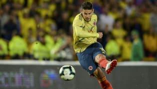 Gelandang serang asal Kolombia, James Rodriguez, masih di persimpangan menentukan klub baru untuk musim 2019/20 dan seterusnya. Di tengah ketidakpastian itu,...