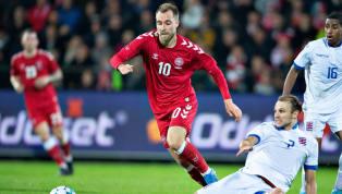 Hasrat Real Madrid untuk merekrut Christian Eriksen dari Tottenham Hotspur tidak pudar. Bahkan menurut kabar dari FourFourTwo, Los Blancos siap merekrut...