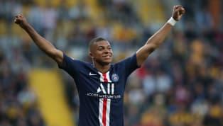 El delantero francés se lleva esta particular competición gracias a los 95 puntos que puede alcanzar partiendo de su calificación inicial que EA Sports ha...