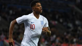 ​Manchester United forward Marcus Rashford is set to make his first start of the season in the Red Devils' Champions League opener against Young Boys, after...