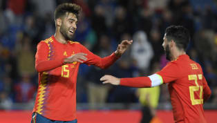 th a Win Spain rounded off 2018 with a narrow 1-0 victory over Bosnia & Herzegovina on Sunday evening. A goal from debutante Brais Mendez proved to be the...
