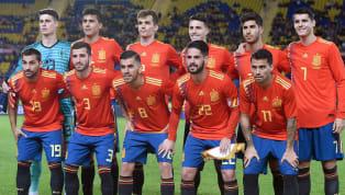 El segundo de Luis Enrique, Roberto Moreno, ha vuelto a sustituir al técnico asturiano y ha sido el encargado de dar a conocer el nombre de los 23 convocados...