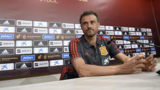 Esta mañana el seleccionador nacional, Luis Enrique Martínez, ha dado a conocer la lista de 23 jugadores convocados para disputar los partidos ante Noruega y...