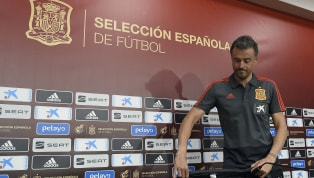 ​Luis Enrique has resigned as the head coach of the Spanish men's national team, and will be replaced by his long-time assistant Robert Moreno.  The former...