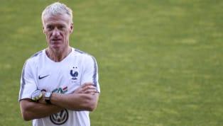 Á un an de l'Euro 2020, mettons-nous dans la tête de Didier Deschamps en nous posant les questions que pourrait être amené le sélectionneur à se poser....