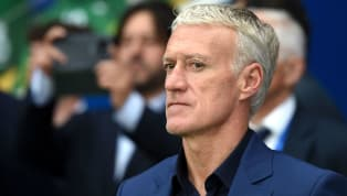 Alors qu'il s'est montré satisfait du rendement individuelet collectif des Bleusface à la Bolivie,Didier Deschampsest désormais impatient d'affronter...