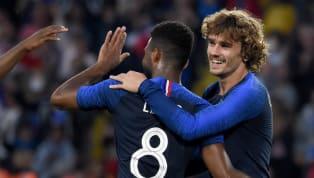 Timnas Prancis berhasil menang 2-0 dari Bolivia pada Senin (3/6) dini hari WIB melalui masing-masing satu gol yang dicetak oleh Thomas Lemar dan Antoine...