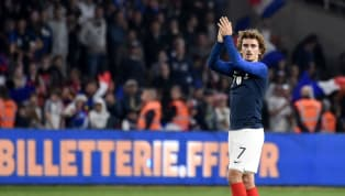 Atletico Madrid president Enrique Cerezo has revealed that he still doesn't have 'the slightest idea' where Antoine Griezmann will be going this summer...