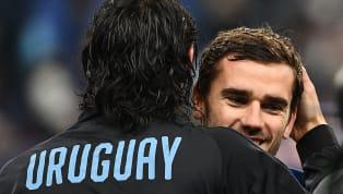 Antoine Griezmann et l'Uruguay c'est une belle histoire d'amour. C'estgrâce à Carlos Bueno à la Real Sociedad et ses coéquipiers de l'Atlético Madrid José...