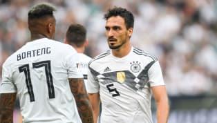 Es evidente que ni la selección alemana ni el Bayern de Munich, donde Boateng y Hummles juegan, atraviesan el mejor momento. El club bávaro está sexto la...