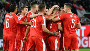 ndly A new look Germany sidecould only manage a 1-1 friendlydraw with an equally changed Serbia side on Wednesday in their last match before the start...
