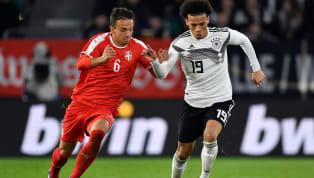 Die deutsche Fußball-Nationalmannschaft hat das Länderspieljahrmit einem Remis (1:1) gegen Serbieneingeläutet. Weniger das Ergebnis, als vielmehr der...