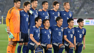 ​Japan are heading into their sixth consecutive World Cup, after narrowly securing qualification through the AFC third round. Samurai Blue scored just two...