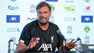 Liverpool managerJürgen Klopphas admitted that he 'learned nothing' from his side's 3-2 defeat to Borussia Dortmund on Saturday, but the 52-year-old...