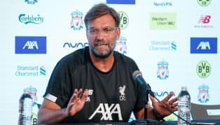 HLV Jurgen Klopp lên tiếng khẳng định rằng ông không hài lòng với lịch thi đấu của các trận cầu hiện tại, khi có quá nhiều giải đấu diễn ra. Liverpoolsẽ...