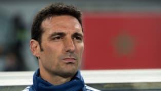 Lionel Scaloni,técnico de la Selección Argentina, sufrió un accidente de tránsito en Mallorca,mientras se encontraba manejando su bicicleta. ¡ÚLTIMO...