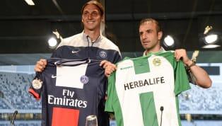 Son olarak MLS takımlarından LA Galaxy forması giyen ve yeni yılda takım değiştireceğini açıklayan Zlatan Ibrahimovic'in Hammarby paylaşımının sırrı çözüldü....