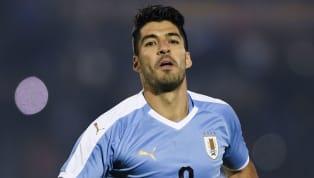 Uruguay: Formación de @Uruguay para enfrentar a @FEFecuador a partir de las 19 h por el grupo C de la @CopaAmerica. #ElEquipoQueNosUne Estadísticas del...