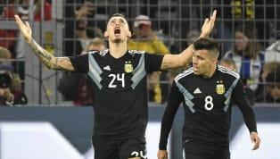 Lead Germany drew 2-2 with Argentina at the Signal Iduna Park on Wednesday night, as the hosts surrendered a two-goal lead. They now head into their Euro 2020...