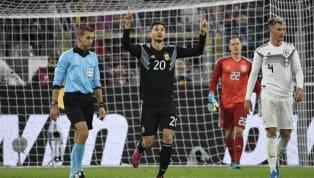  การแข่งขันฟุตบอลกระชับมิตรทีมชาติวันแข่งขันคืนวันพุธที่ 9 ตุลาคม 2019เวลาแข่งขัน01.45 น. ตามเวลาประเทศไทยผลการแข่งขันเยอรมนี...