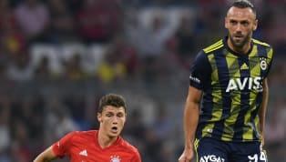 Fenerbahçe'nin yaz transfer dönemindeGalatasaray'ın elindenkaptığı ve gösterdiği performansla kısa sürede Sarı-Lacivertli taraftarların sevgilisi haline...