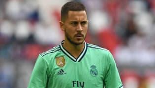 El belga no pudo jugar en el debut liguero del Real Madrid en Balaídos pero desde el diario Marca señalan que Hazard podría estar de nuevo a las órdenes de...