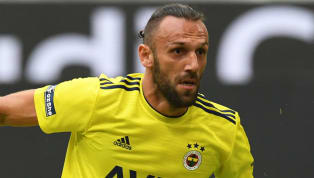 Every year, there seems to be a number of new strikers who emerge out of nowhere and take the world by the storm. This year, it's Vedat Muriqi. The Fenerbahce...