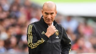 ture ​Real Madrid coach Zinedine Zidane has explained that fitness was the reason for Gareth Bale missing the pre-season defeat against former club Tottenham...