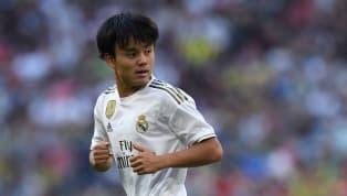 In diesem Sommer verpflichtete Real Madrid das japanische Toptalent Takefusa Kubo ablösefrei vom FC Tokio. Bei den Madrilenen war der 18-Jährige eigentlich...