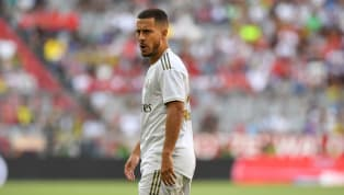 ​Real Madrid have confirmed the shirt numbers for their squad for the upcoming La Liga season, with new signings Eden Hazard, Ferland Mendy, Luka Jovic, Eder...