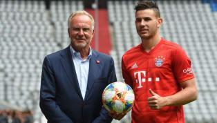 Alors qu'il a rejoint le Bayern Munich en provenance de l'Atlético de Madrid,Lucas Hernandez a rapidement fait savoir qu'il ne venait pas pour y faire...
