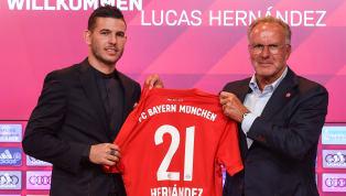 DerFC Bayern Münchenerlebt momentan einen eher schwierigen Transfersommer. Zwar wurde bereits in dreistelliger Millionenhöhe eingekauft, doch die...