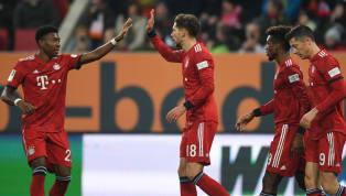 Bayern Munchen bertandang ke WWK Arena, markas Augsburg pada lanjutan pekan ke-22 Bundesliga. Dengan Bayern yang masih tertinggal di posisi ke-2 dari...