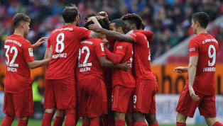News Bayern Munich will be looking to put their disappointing league form to one side as they travel to Greece to face Olympiacos in the Champions League on...