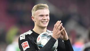 Spekulasi terkait masa depan Erling Haaland menjadi salah satu topik menarik di sepanjangbursa transferJanuari 2020, sempat dikaitkan dengan beberapa klub...