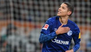 Eine ebenso (insgesamt) überraschende wie erfreuliche Meldung für alle Fans von Schalke 04: Amine Harit hat seinen 2021 auslaufenden Vertrag langfristig...
