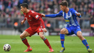 News Bayern Munich begin their quest for an eighth consecutive Bundesliga crown at home to Hertha Berlin on Friday night. Die Roten took advantage of a...