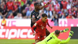 Der1. FC Kölnmuss in der kommenden Woche auf Kingsley Ehizibue verzichten. Der Effzeh-Rechtsverteidiger hatte bei der Niederlage in München die Rote Karte...